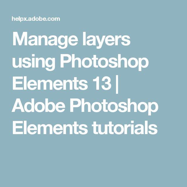 Photoshop Elements - Online Courses, Classes, Training ...