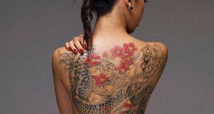 Tatuajes Chinos: origen, cultura y simbolismos