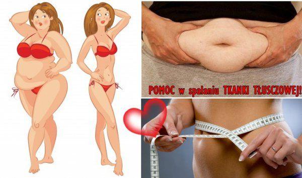 Chcesz wspomóc spalanie tkanki tłuszczowej