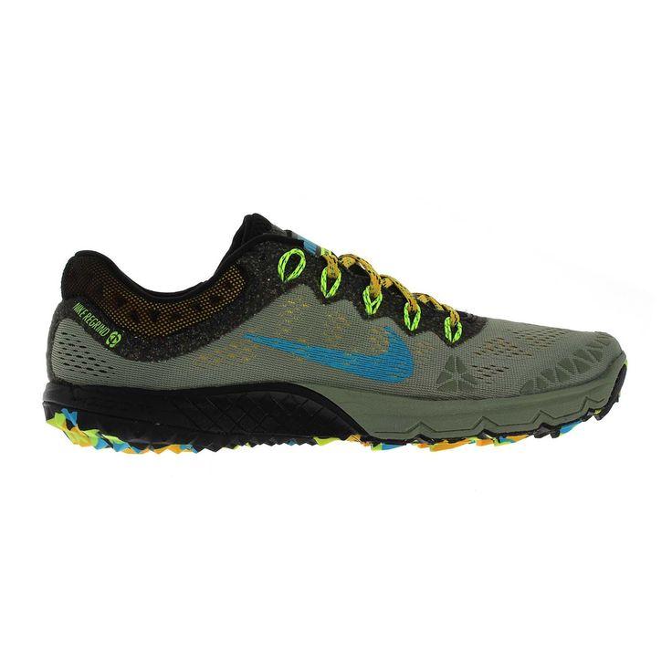 Nike Air Zoom Terra Kiger 2 (615984-001)