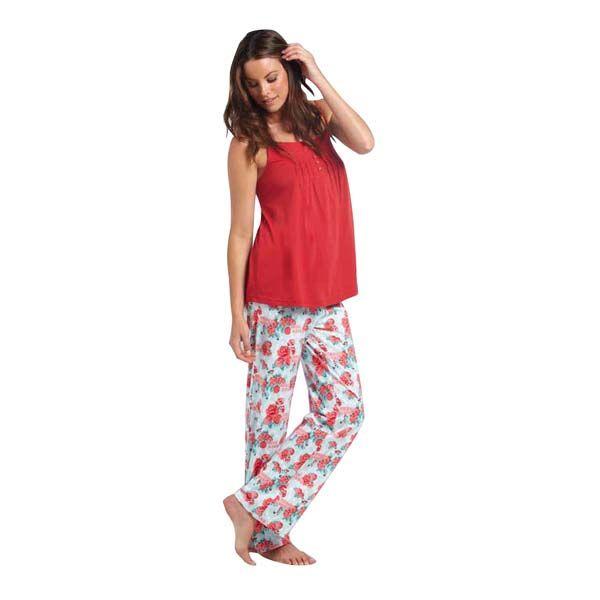 Pintuck Cami Set by Jethro and Jackson   Pyjamas.com.au