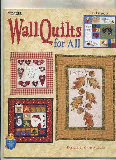 WALQUILTS - Pelusita Patch - Picasa Webalbumok