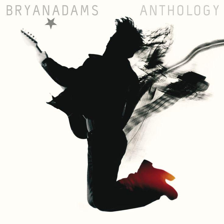 Anthology (set - UK) by Bryan Adams