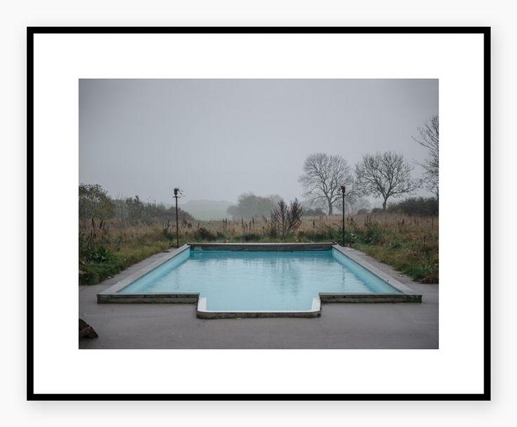 HELJE POLAROIDS #swedishsummer #pool #svensksommar