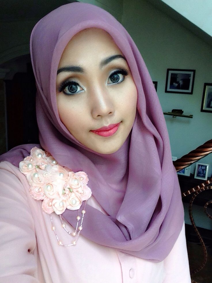 My makeup for my best friend wedding day