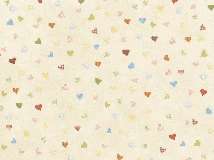 fondo vintage corazones buscar con google wallpapers