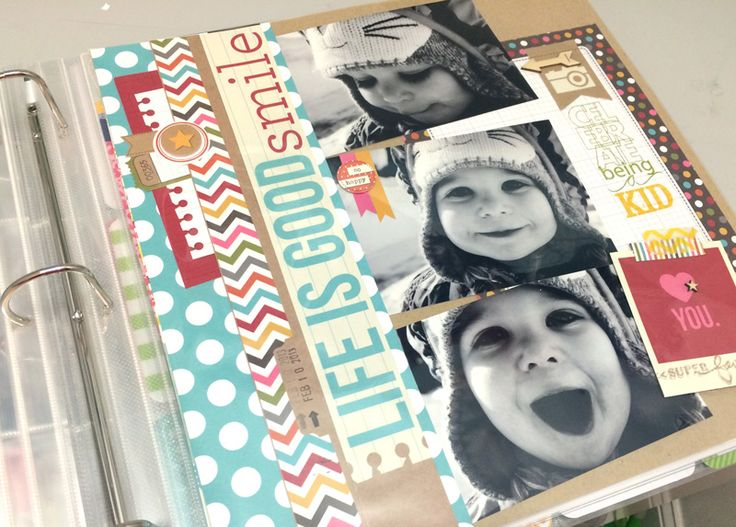 Interested in giving scrapbooking a try, but overwhelmed by all the options? These scrapbooking ideas for beginners are the perfect way to get started.