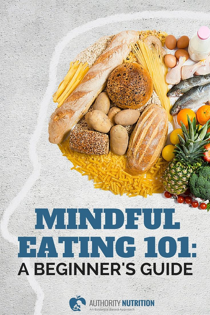 Mindful eating is a powerful tool to gain control of your eating habits. It can cause weight loss, reduce binge eating and make you feel better. Learn more here: http://authoritynutrition.com/mindful-eating-guide/