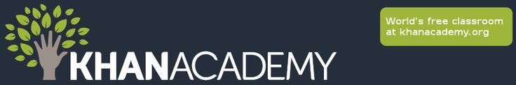 Khanacademy.org is the world's free classroom. My kids use this for SAT study help, Algebra, Biology, and many other things. It is the newest greatest thing I have discovered in the last year.