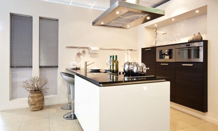 Keukeninrichting Decoratie : Nuva Keuken inrichting, decoratie en inspiratie Bij