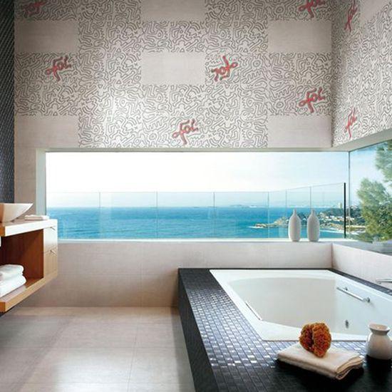 Waikari lappato tile in sand.  500mm x 500mm