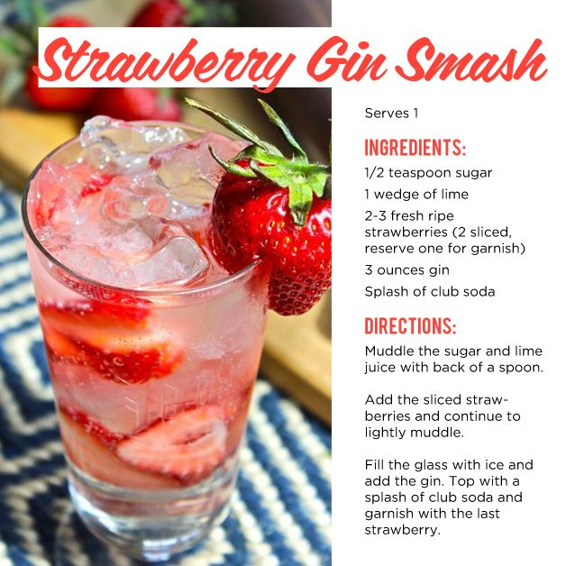 blog.solesociety.com » Search Results » Strawberry gin smash