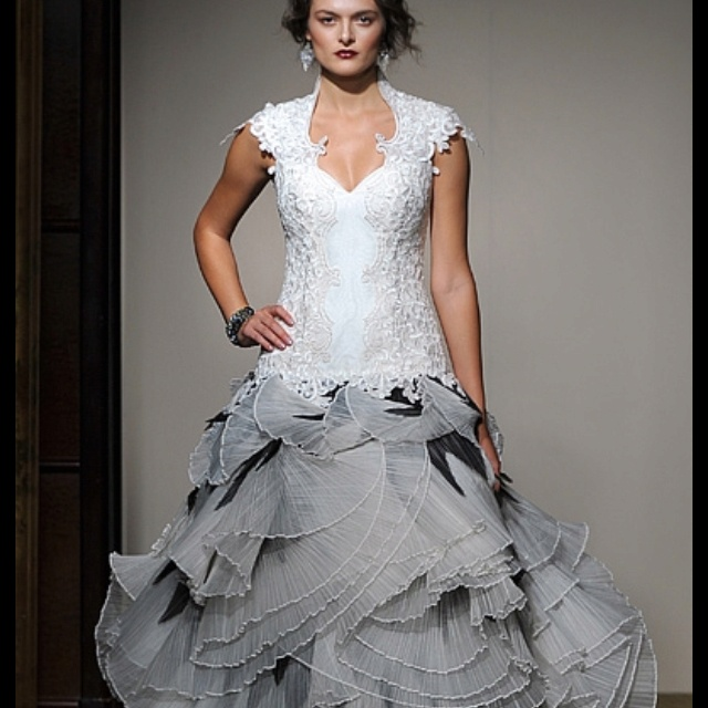 Alternative Wedding Dress Stores : For real wedding who love dresses over bridal gowns