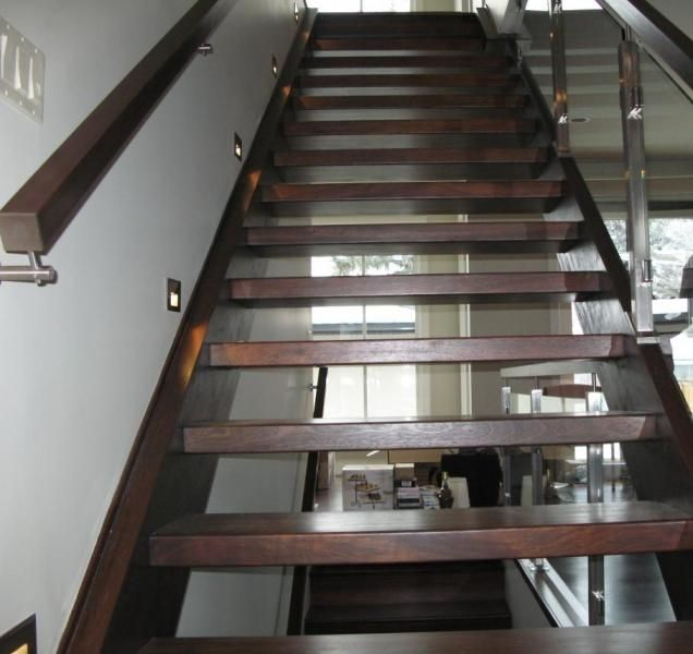 25 Best Ideas About Open Staircase On Pinterest: 36 Best Images About Design