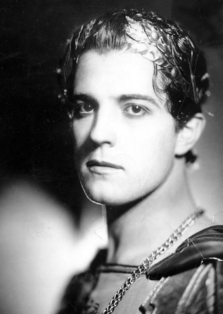 Image result for ramon novarro in ben-hur 1925