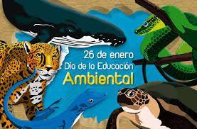26 de enero – Día Mundial de la Educación Ambiental http://www.yoespiritual.com/educacion-infantil/26-de-enero-dia-mundial-de-la-educacion-ambiental.html