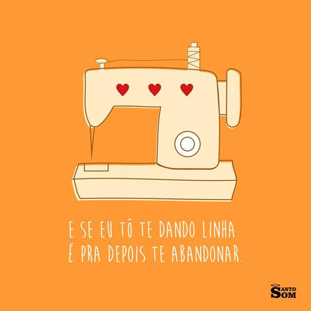 Garganta - Ana Carolina via Santo Som
