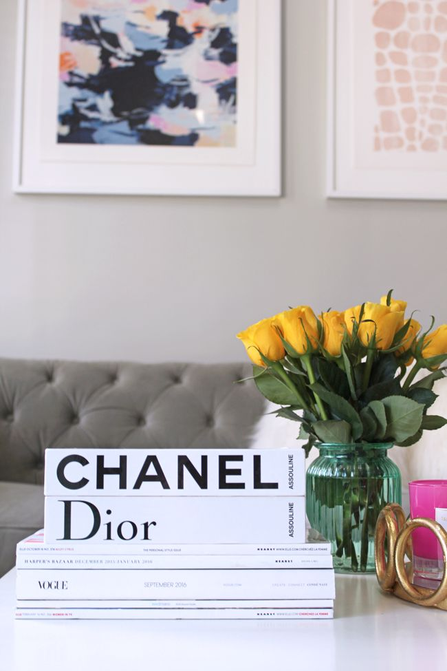 1000 ideas about chanel coffee table book on pinterest. Black Bedroom Furniture Sets. Home Design Ideas