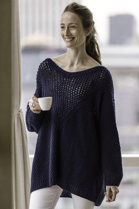 Darcy Sweater Spring/Summer 2016