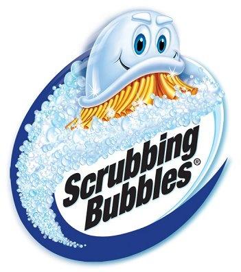 Scrubbing Bubbles Bubble   Pindelible Advertising ...