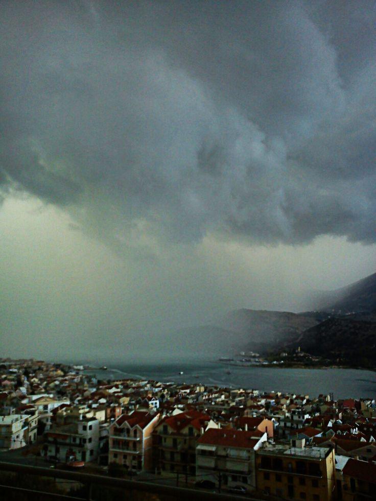 #storm #rain
