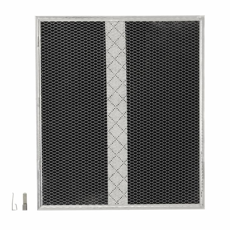Broan Charcoal Filter for CL/CR Series (XC Type