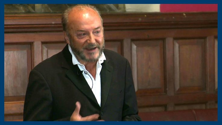 Islam, Democracy and Syria | George Galloway | Oxford Union