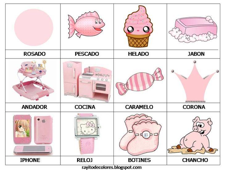 17 bästa bilder om Todo color rosa på Pinterest | Verano, Moda och ...