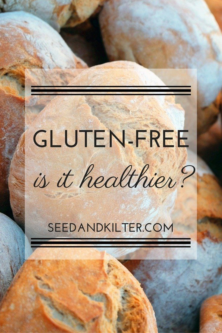 Do you need to be on a gluten-free diet? Find out exactly what gluten is, and if you need to go gluten-free for your health.