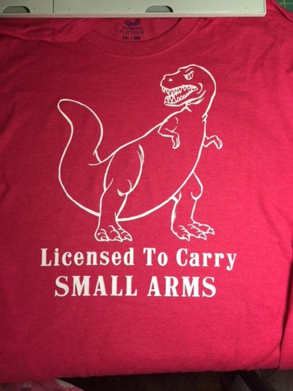 f5e21f35 Mens Womens T-Rex T-shirt, Small Arms T-shirt, Funny Dinosaur T-shirt, Mens Womens  T-Rex top, Tyrannosaurus rex shirt, novelty T=shirts dino
