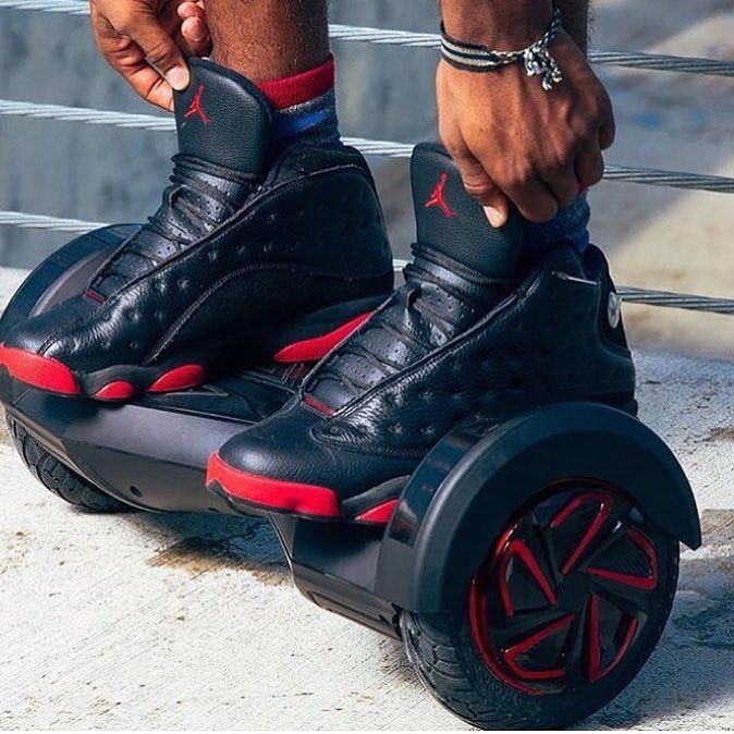 We provide the most affordable segway scooters online. Visit Hoverboards360.com to buy a #hoverboard today. Photo by thezippyboard