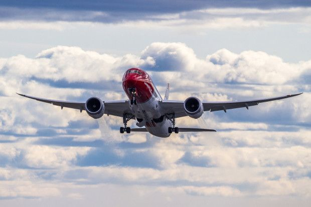 Low-cost airline Norwegian introduces direct flights from Oakland to Barcelona, Spain and Copenhagen, Denmark.