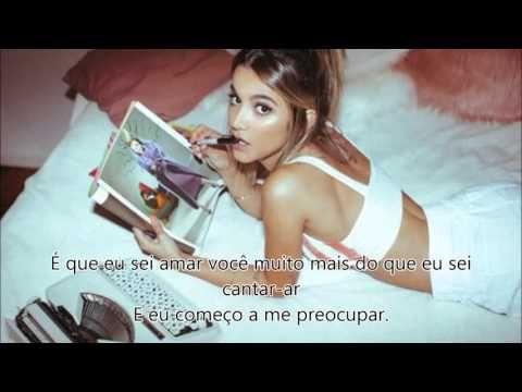 Manu Gavassi - Vício Letra - YouTube