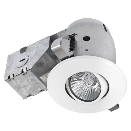 Dimmable Downlight Swivel Spotlight Recessed Lighting Kit  IC Rated with  LED Bulb  Easy Install Push N Click Clips  Globe Electric 90679Best 25  Industrial recessed lighting kits ideas on Pinterest  . Easy Track Lighting Kit. Home Design Ideas