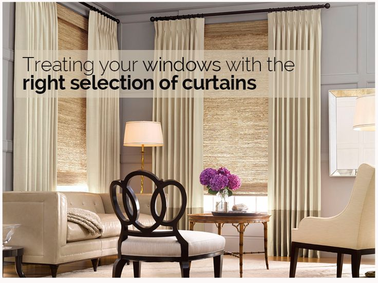 Home Decor Tips Arun Dev Builders share few points to Bear in Mind when Choosing Curtains. https://goo.gl/3PFM1A