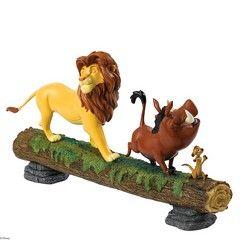 Hakuna Matata (Simba, Timon & Pumbaa Figurine)
