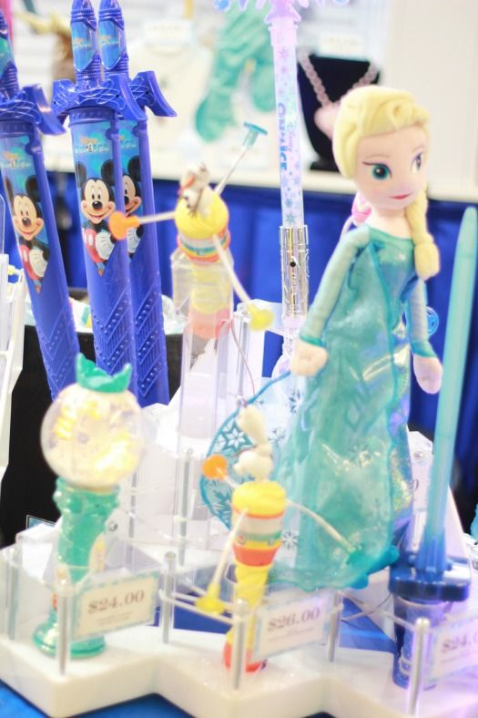 Disney On Ice Frozen: Ten Things to Know Before You Go