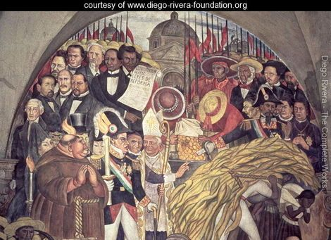 17 best ideas about history of mexico on pinterest for Diego rivera mural 1929