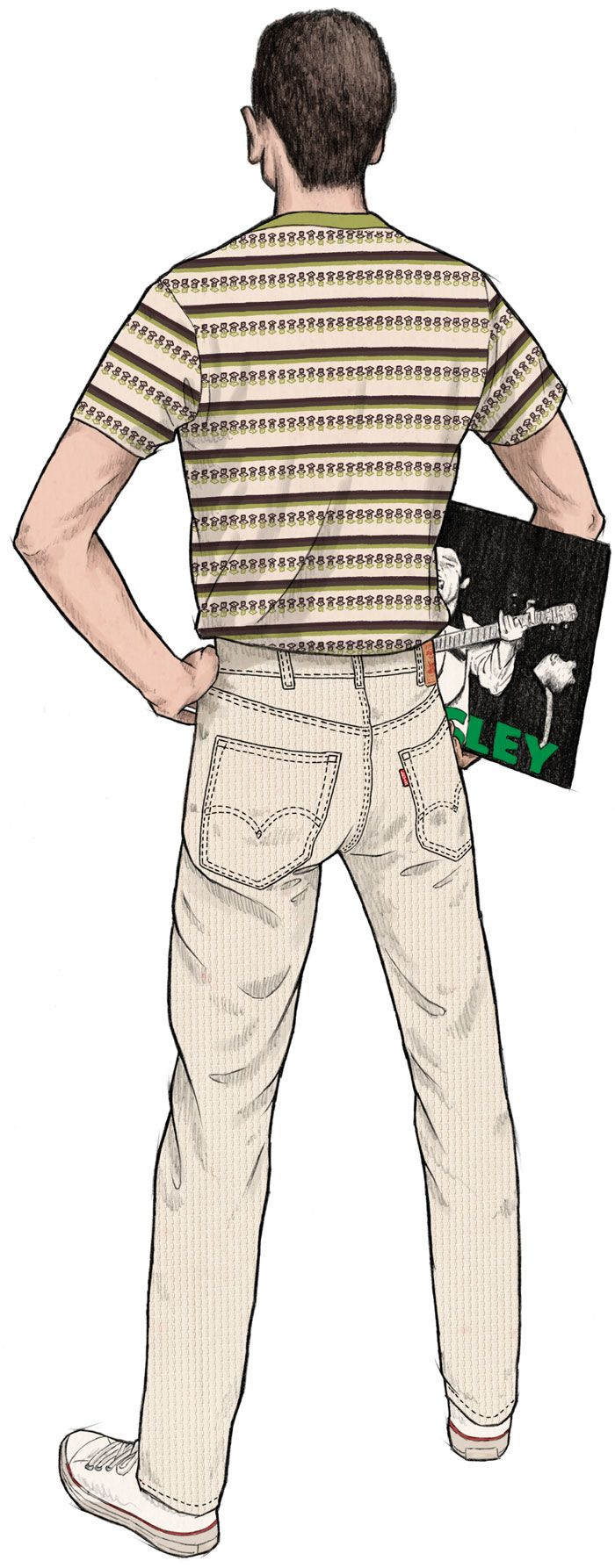 Mr bens vintage clothing