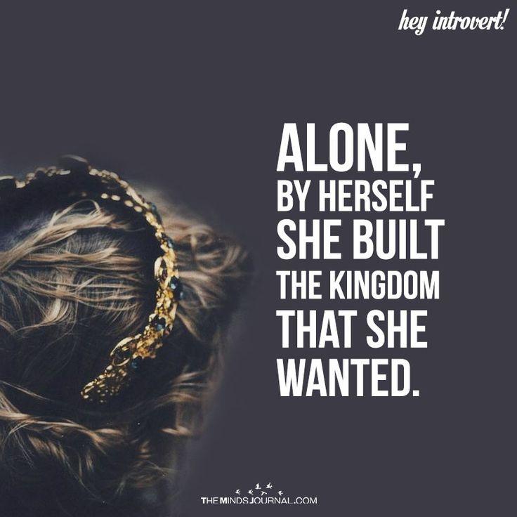Alone - https://themindsjournal.com/alone/