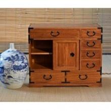 Kiri wood tensu