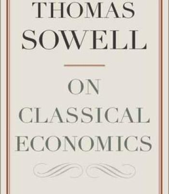 On Classical Economics PDF
