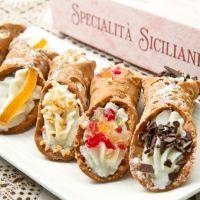 Desserts | Authentic Italian Cannoli Recipe | Recipe4Living