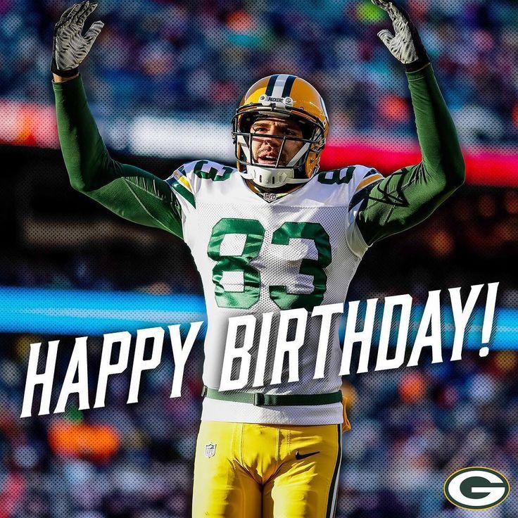 Happy birthday, Jeff Janis! 🎉🎂