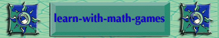 Fun Math activities for Elementary to High School. You won't have to create games yourself from scratch. Just find what you want here. You'll find free games and some to pay for. In all cases, you'll find quality games that motivate and teach Math.