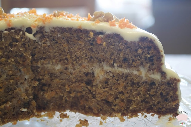 Carrot cakes, Carrots and Cakes on Pinterest