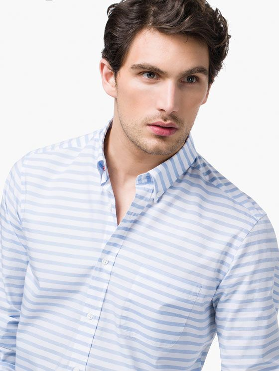 17 best images about moda hombre vuelven las rayas on - Rayas horizontales ...