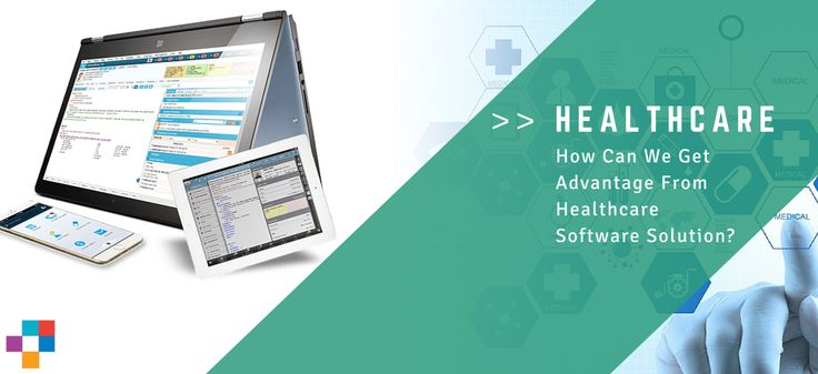 How Can We Get Advantage from #Healthcare #Software #Development Solution?