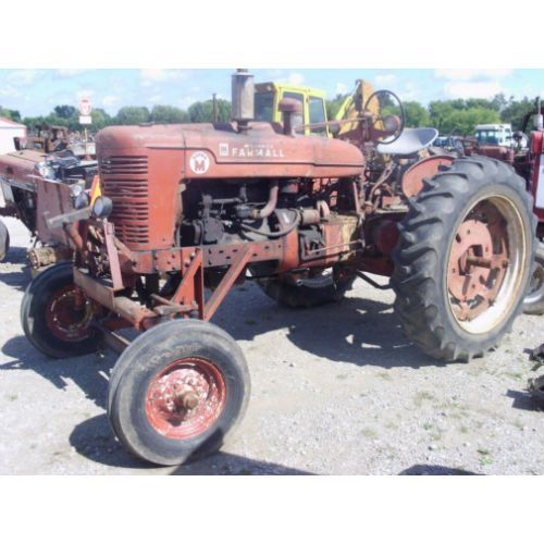 Pin by All States Ag Parts on International Ag Equipment