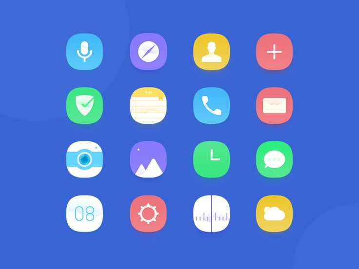 flat-icon by Lone